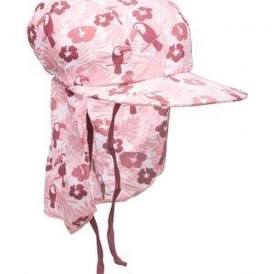 Småfolk Swimwear Sun Cap. Toucan