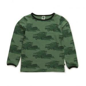 Småfolk T-Shirt Ls. Harvester