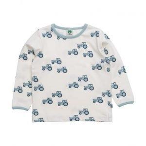 Småfolk T-Shirt Ls. Tractor