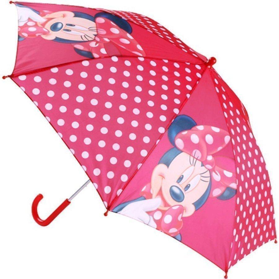 Small Foot Sateenvarjo Disney Minni Hiiri