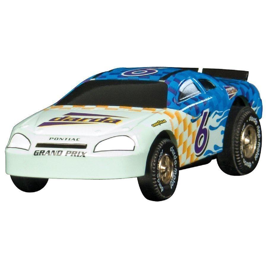 Smg Darda Urheiluauto Pontiac Sininen
