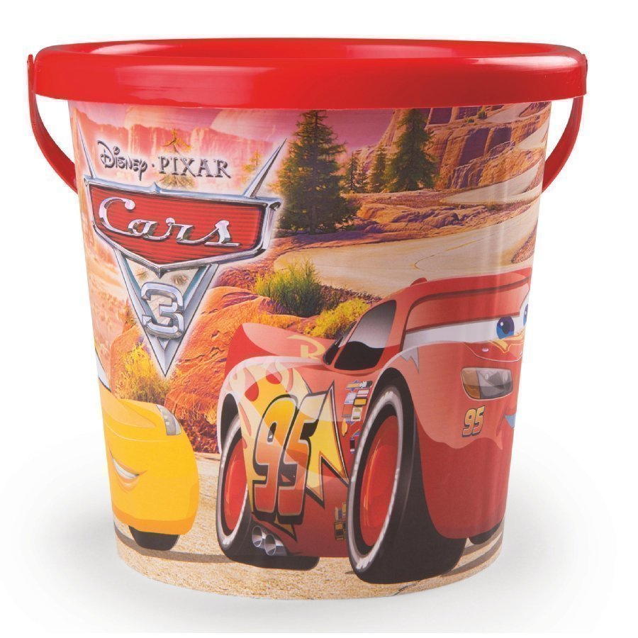 Smoby Cars / Autot Hiekkasanko 16 Cm
