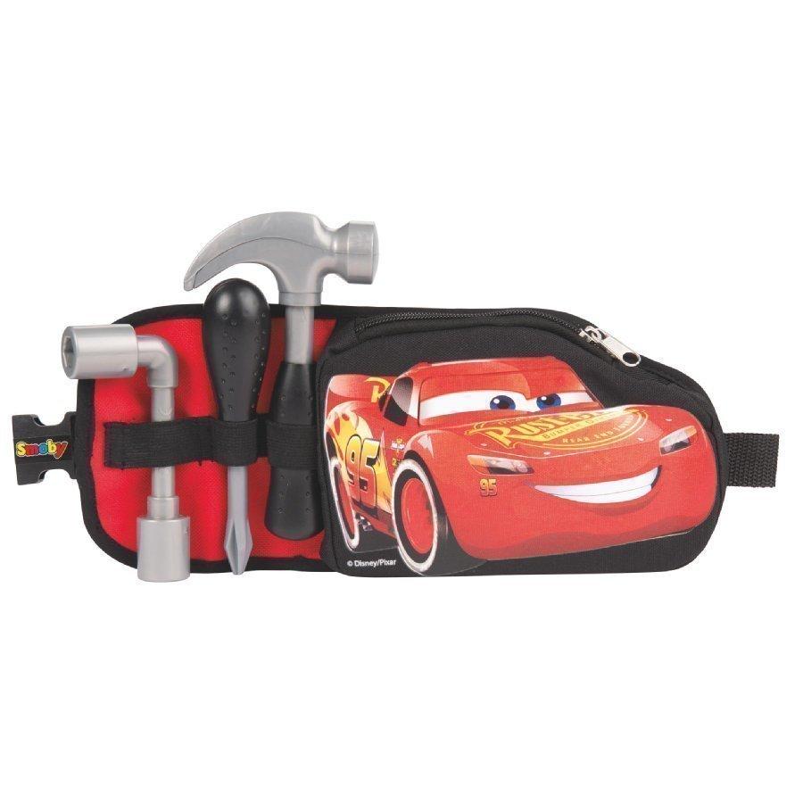 Smoby Cars / Autot Työkalukaluvyö