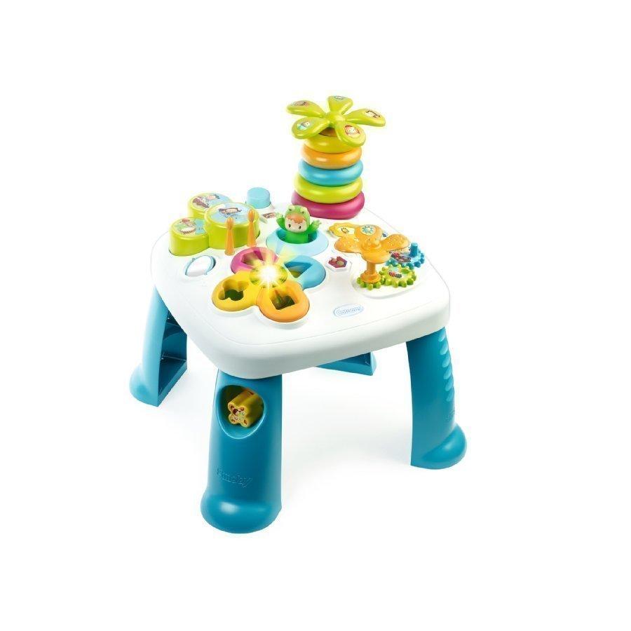Smoby Cotoons Leikkipöytä Sininen