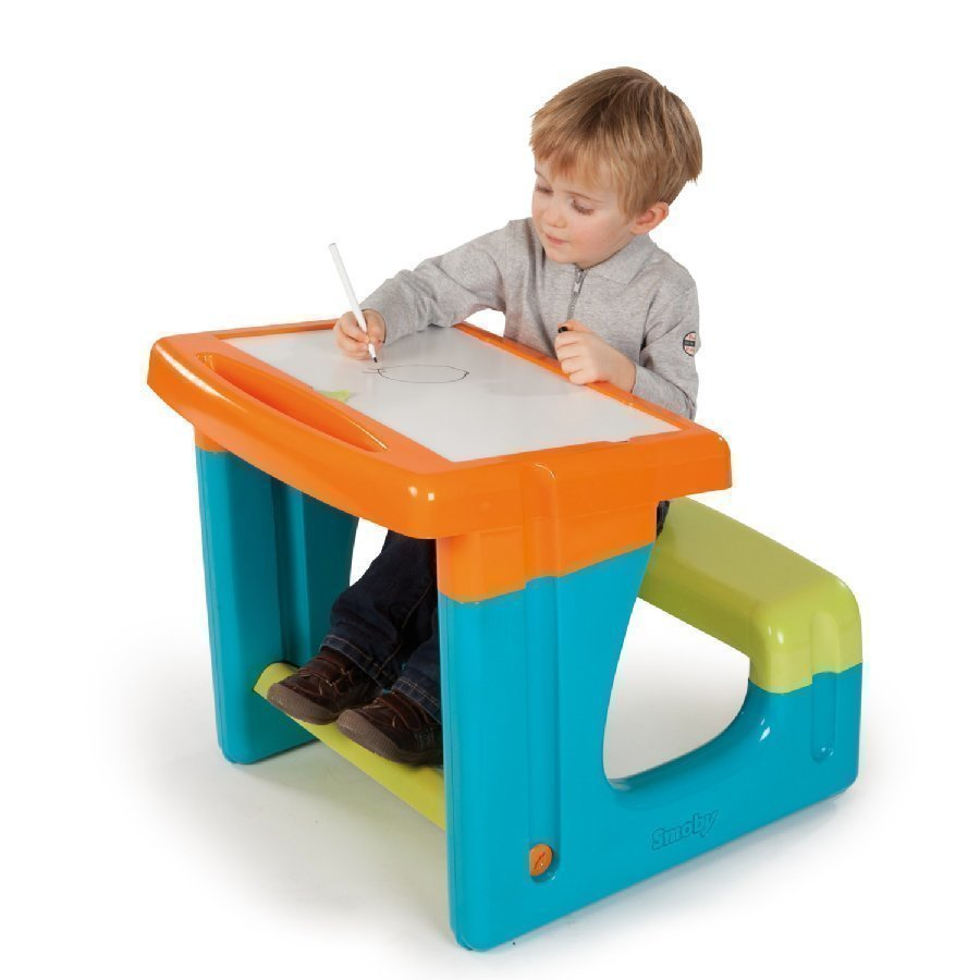 Smoby Kirjoituspöytä