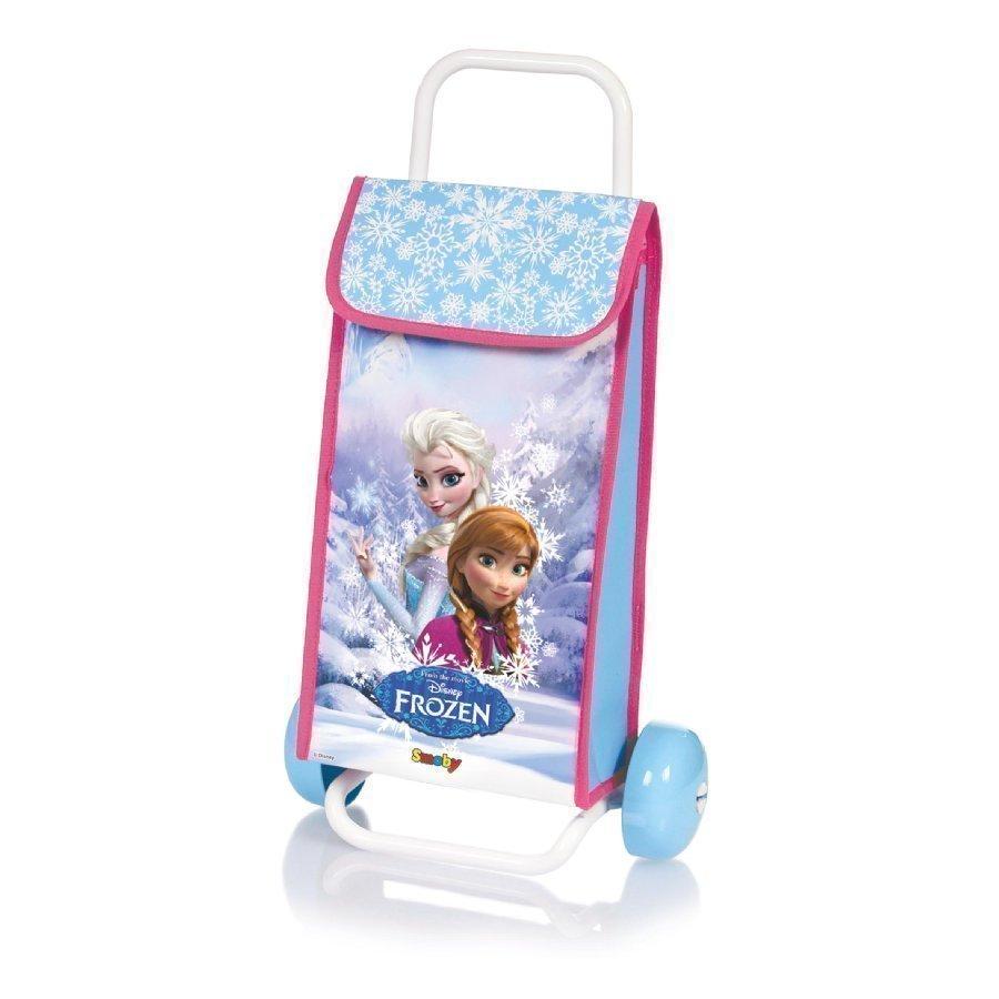 Smoby Ostoslaukku Disney Frozen
