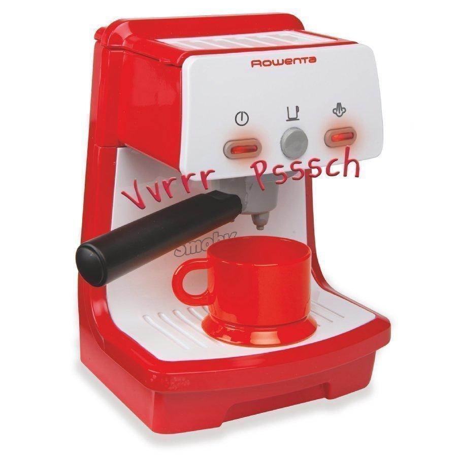Smoby Rowenta Sähköinen Espressokeitin