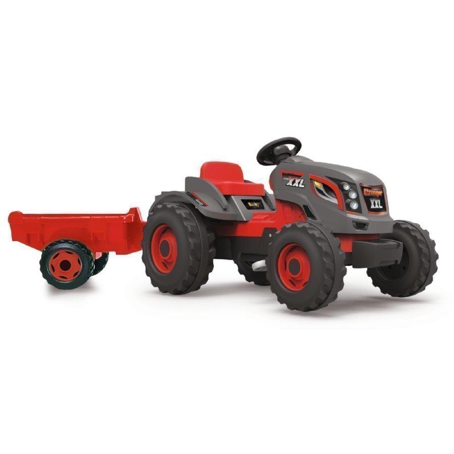 Smoby Stronger Xxl Traktori