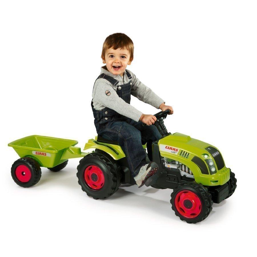 Smoby Traktori Claas