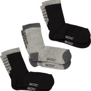 Soc J Sport Sock  3p tekniset sukat