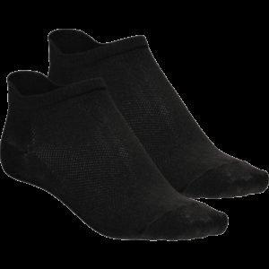 Soc Sport Low Sock 2pack Sukat