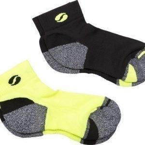 Soc T Run Tech Sock 2p tekniset sukat