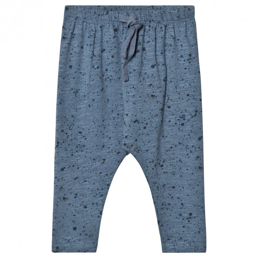 Soft Gallery Hailey Pants Blue Mirage Verryttelyhousut
