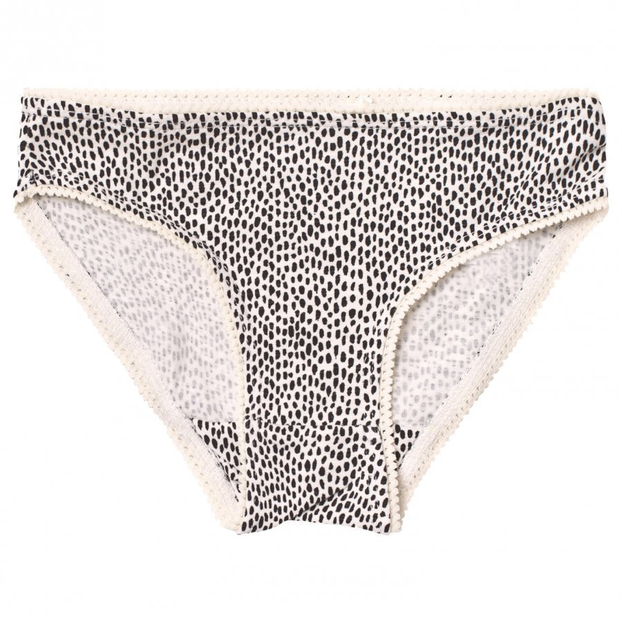 Soft Gallery Juene Underwear Bridal Blush Aop Pebbles Pikkuhousut