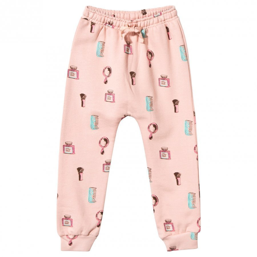Soft Gallery Meo Sweat Pants Rose Cloud Verryttelyhousut