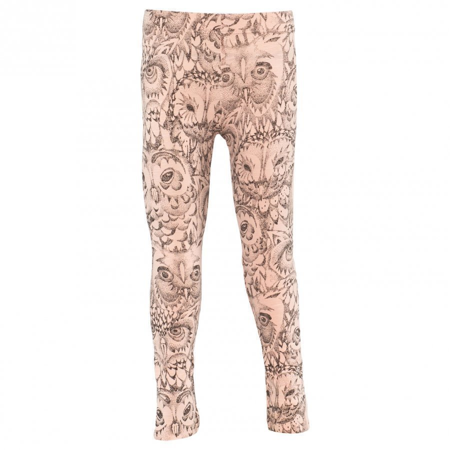 Soft Gallery Paula Junior Leggings Coral Legginsit