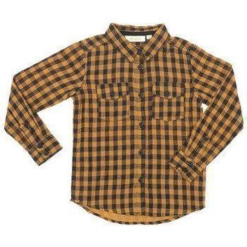 Soft Gallery Severin paita pitkähihainen paitapusero