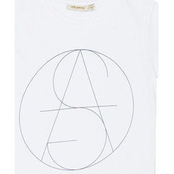 Soft Gallery T-paita lyhythihainen t-paita