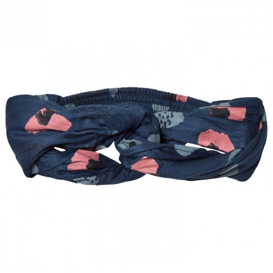 Soft Gallery Wrap Hairband Reflecting Pond Blot Hiuspanta