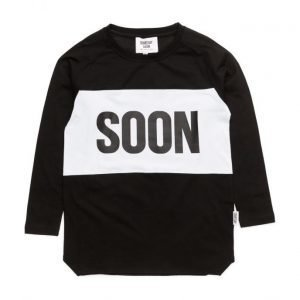 Someday Soon Ash L/S T-Shirt