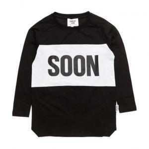 Someday Soon Ash L/S T-Shirt