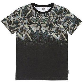 Someday Soon Easton T-paita lyhythihainen t-paita