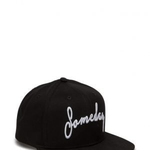Someday Soon Someday Snapback