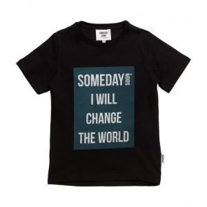 Someday Soon Someday T-Shirt