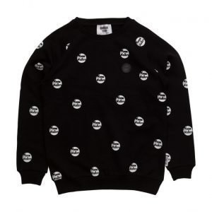 Someday Soon Willie Crewneck