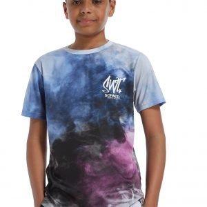 Sonneti Aftermath T-Shirt Sininen