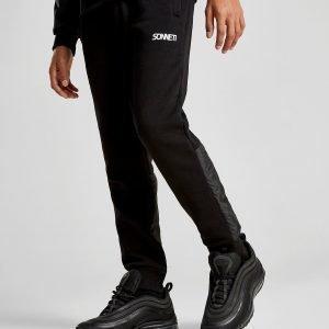 Sonneti Alpha Track Pants Musta