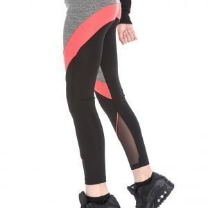 Sonneti Girls' Pointer Leggings Harmaa