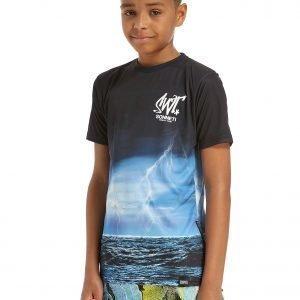 Sonneti Sea Storm T-Shirt Sininen