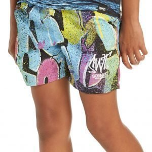 Sonneti Signer Swim Shorts Multi-Coloured
