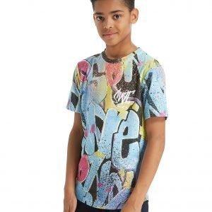 Sonneti Signer T-Shirt Multi-Coloured