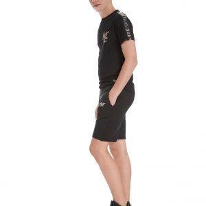 Sonneti Tastic Shorts Musta