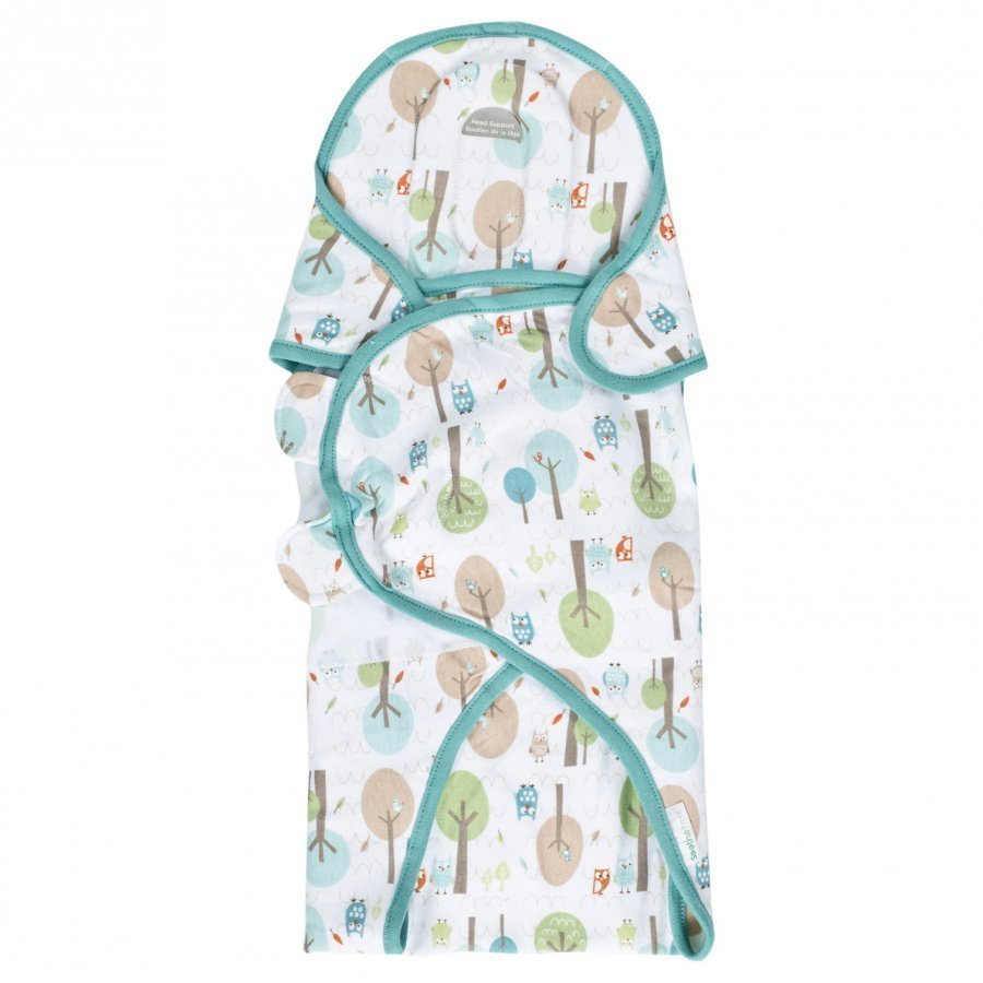 Soothetime Baby Support Bag 3 In 1 Vauvan Makuupussi