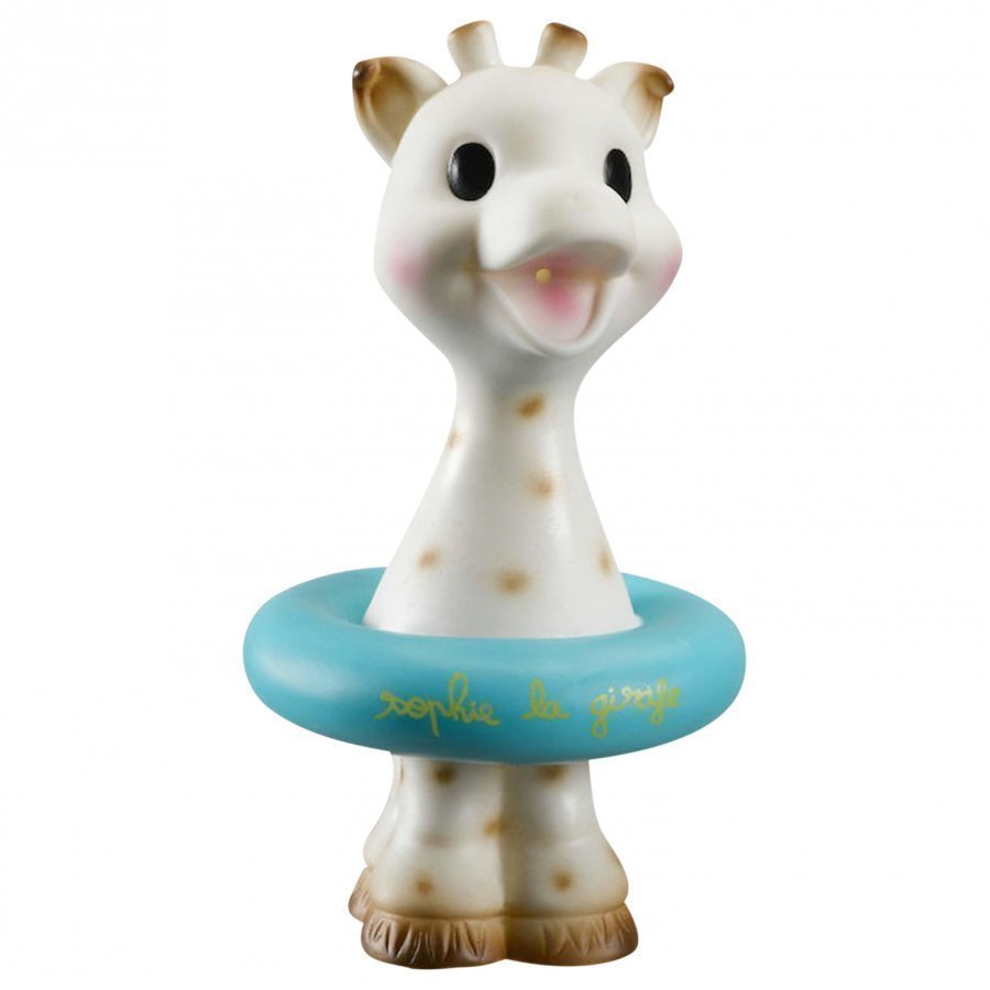 Sophie The Giraffe Bath Toy Kylpylelu