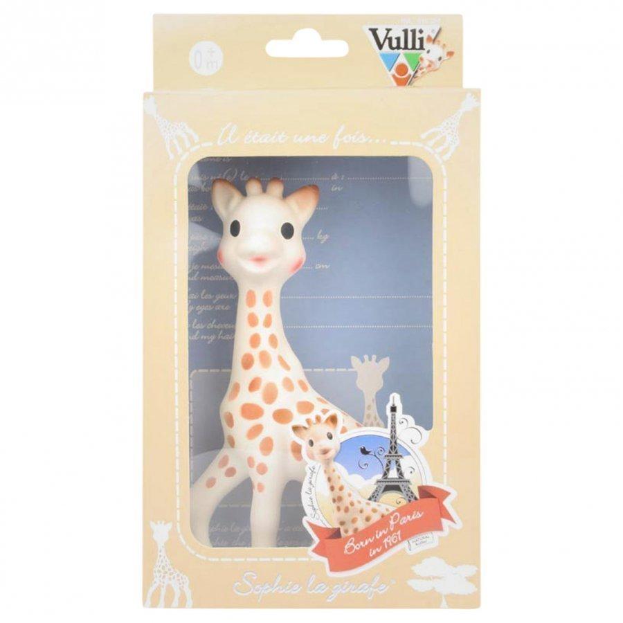 Sophie The Giraffe Gift Box Aktiviteettilelu