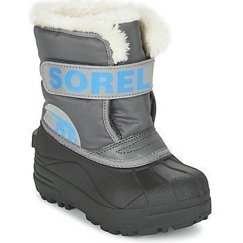 Sorel CHILDRENS SNOW COMMANDER talvisaappaat