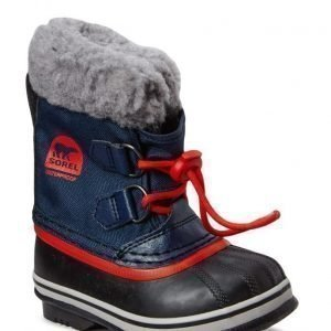 Sorel Childrens Yoot Pac Nylon