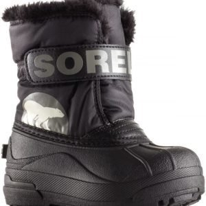 Sorel Kängor Snow Commander Black/Charcoal