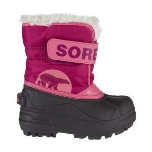 Sorel Snow Commander Talvisaappaat
