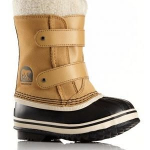 Sorel Talvisaappaat 1964 Pac Strap Kids Curry