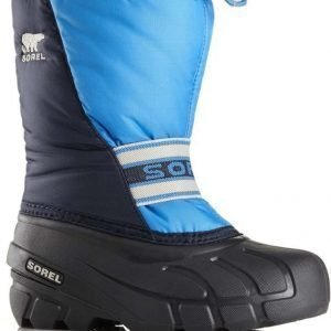 Sorel Talvisaappaat Cub Youth Blue/Navy