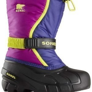 Sorel Talvisaappaat Flurry Youth