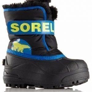 Sorel Talvisaappaat Snow Commander Kids