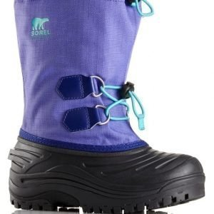 Sorel Talvisaappaat Super Trooper Kids