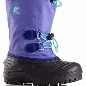 Sorel Talvisaappaat Super Trooper Youth
