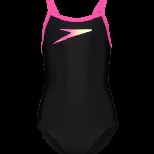 Speedo Boom Placement Thinstrap Muscleback Uimapuku